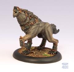 War Wolf - Solo
