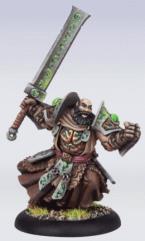 Baldur the Stonesoul - Warlock