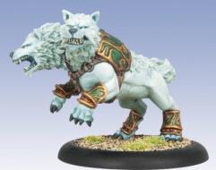 Winter Argus - Light Warbeast