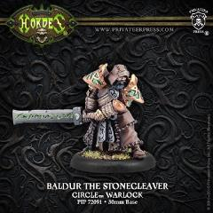Baldur the Stonecleaver (2016 Edition)