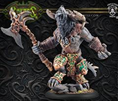 Ghetorix - Warpwolf Heavy Warbeast