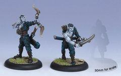 Blighted Archers