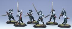 Blighted Swordsmen Unit Box