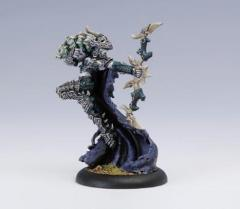 Lylyth - Shadow of Everblight, Epic Warcaster