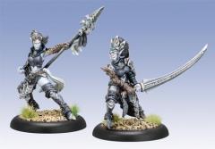 Saeryn & Rhyas - Talons of Everblight