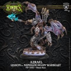 Azrael - Heavy Warbeast
