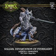 Kallus - Devastation of Everblight Warlock