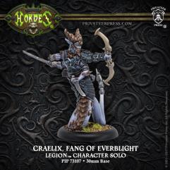 Craelix, Fang of Everblight