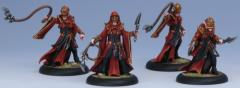 Paingiver Tormentor & Beast Handler - Troops Collection #1
