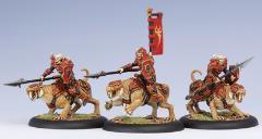 Praetorian Ferox Cavalry Unit Box