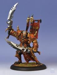 Molik Karn - Heavy Warbeast