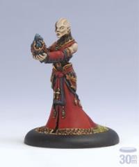 Extoller Soulward