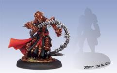 Bloodrunner Master Tormentor - Solo