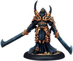 Hakaar the Destroyer - Character Solo