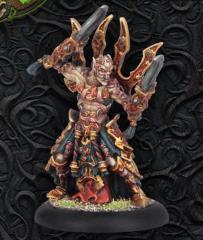Master Ascetic Naaresh - Warlock