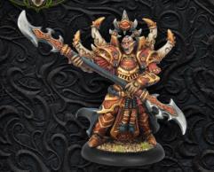Lord Arbiter Hexeris - Warlock
