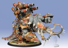 Mammoth - Gargantuan