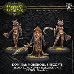 Dominar Morghoul & Escorts