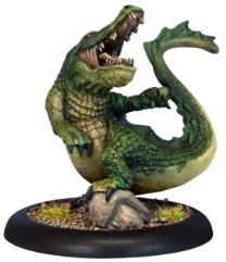 Bull Snapper - Gatorman Light Warbeast