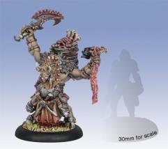 Farrow Bone Grinder Warlock