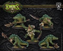 Gatorman Posse - Unit