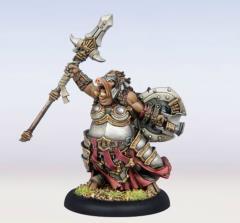 Helga the Conqueror