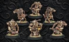 Farrow Bone Grinders - Unit