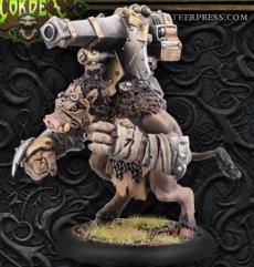 Gun Boar