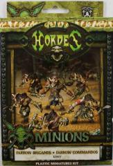 Farrow Brigands/Commandos