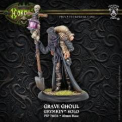 Grave Ghoul