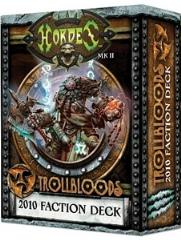 Mk II 2010 Faction Deck