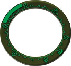 Area of Effect Ring Markers - 3""