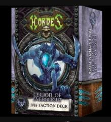 Faction Deck - Legion of Everblight