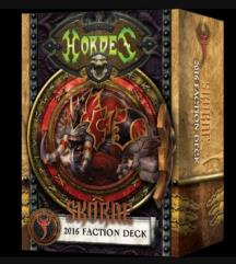 Faction Deck - Skorne