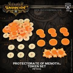 Token Set - Protectorate of Menoth (2016 Edition)