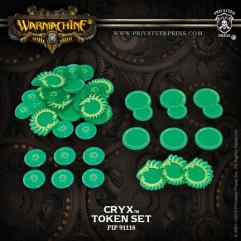 Token Set - Cryx (2016 Edition)