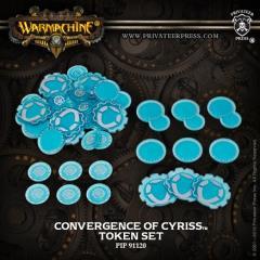 Token Set - Convergence of Cyriss (2016 Edition)