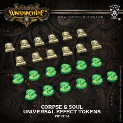 Universal Corpse & Soul Tokens