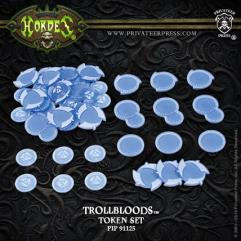 Token Set - Trollbloods (2016 Edition)