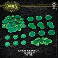 Token Set - Circle Orboros (2016 Edition)