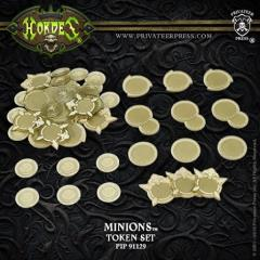Token Set - Minions (2016 Edition)