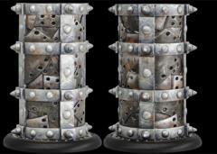 Grind - Grind Pillars