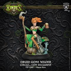 Druid Gone Wilder (Gen Con Exclusive)