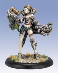 Brute Thrall - Femme Fatale Variant