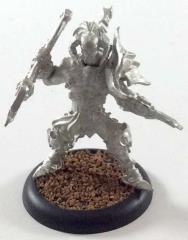 Aiakos - Scourge of the Meredius (Kickstarter Exclusive Sculpt) #2