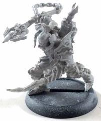 Aiakos - Scourge of the Meredius #3