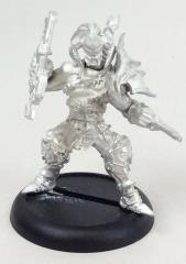Aiakos - Scourge of the Meredius (Kickstarter Exclusive Sculpt) #4