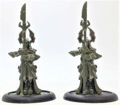 Ancestral Guardians #1