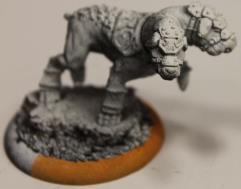 Argus Moonhound #1