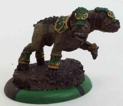 Argus Moonhound #3